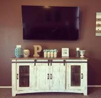 Tv Stand Decor | Creative Ads and more