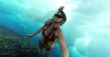 Go Pro - Dive
