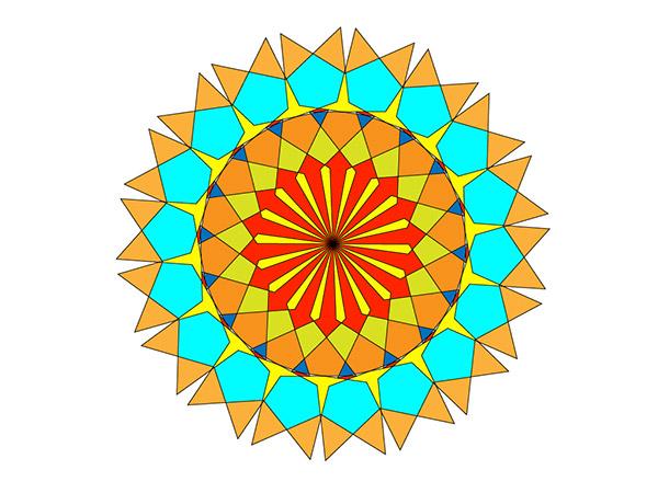 Make Geometric Patterns in Illustrator Creative Beacon