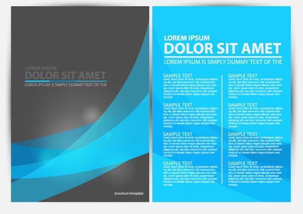 12 Free Brochure Templates Creative Beacon