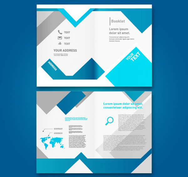 12 Free Brochure Templates Creative Beacon - phamplet template
