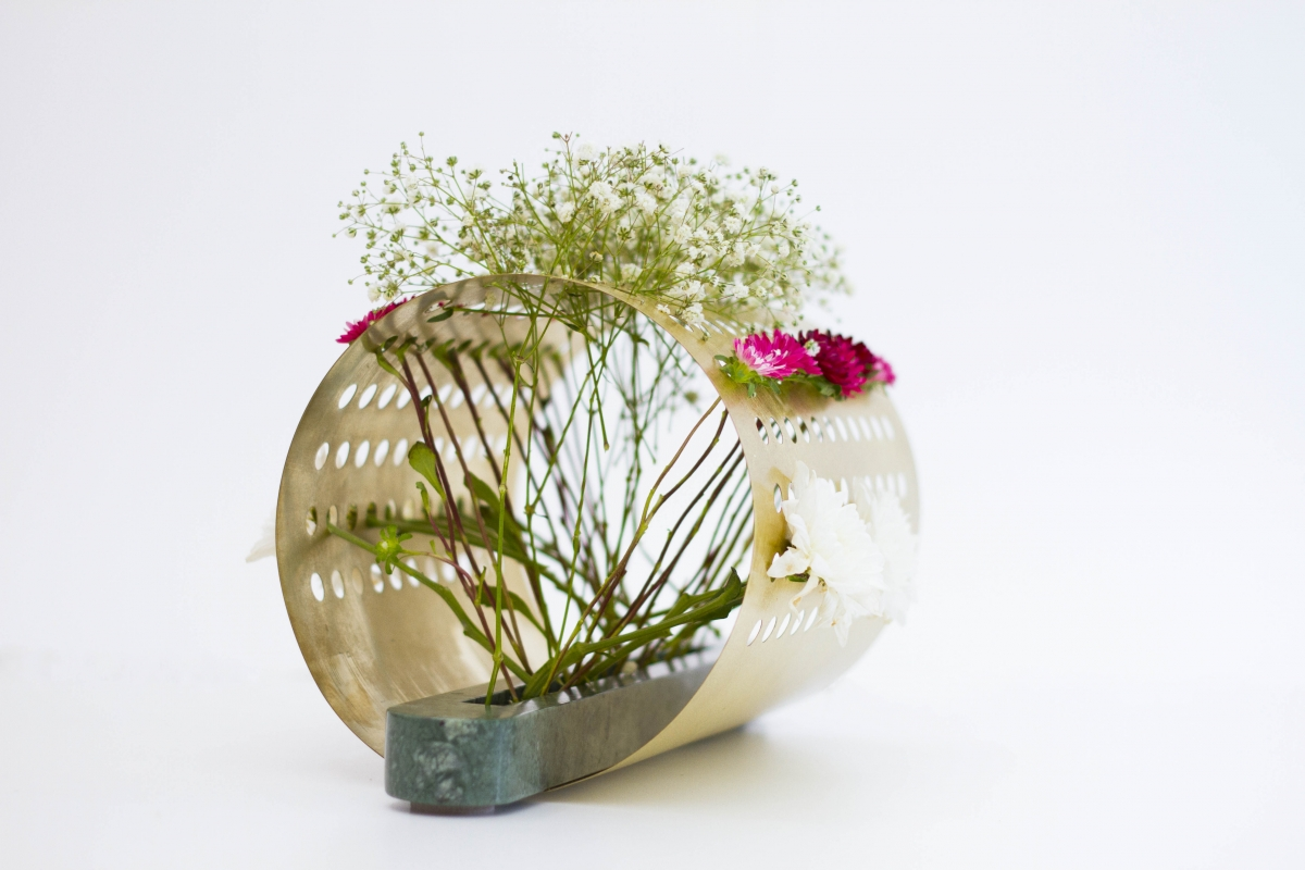 Unique Flower Vases Japanese Ikebana Inspired Vases That Create Unique Floral
