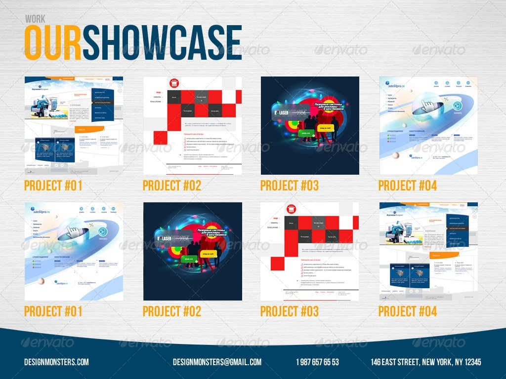 Amazing keynote templates for your presentations creative presentation