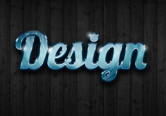 70 Awesome Text Effect Tutorials for Photoshop - Creative