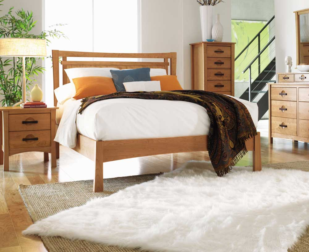 Custom Bedroom Furniture In Alexandria Creative Classics