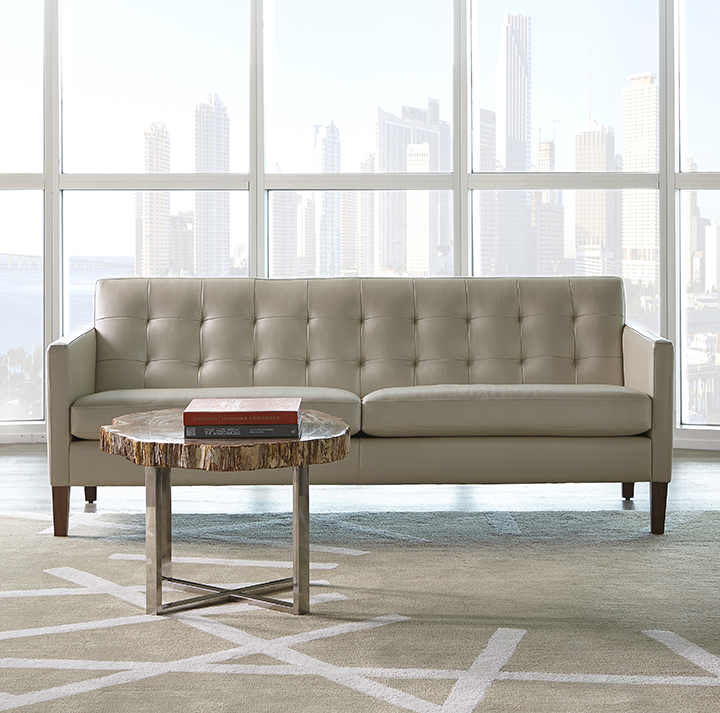 Living Room Furniture Alexandria Small Scale Living Room - small scale living room furniture