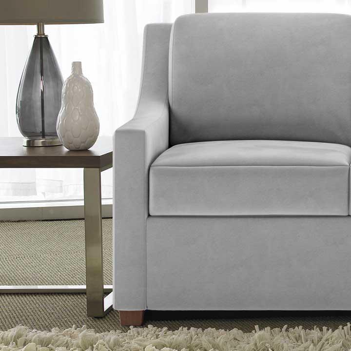 sleeper sofa comfortable