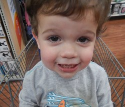 A Win Win for Picky Eaters with Gerber Lil Beanies Toddler Snacks