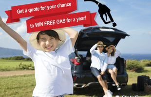 Win Free Gas for a Year with State Farm Canada