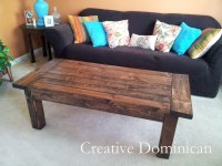 Upcycled Frame to Tray   Creative Dominican