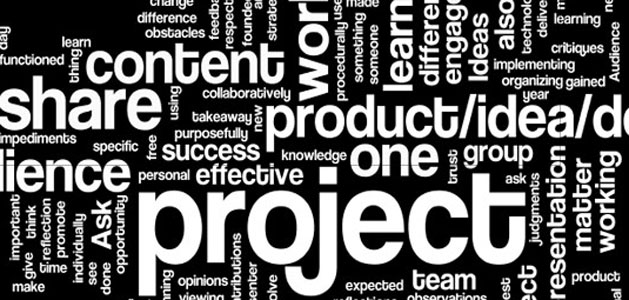 Project-based Learning and Presentations Creative Educator
