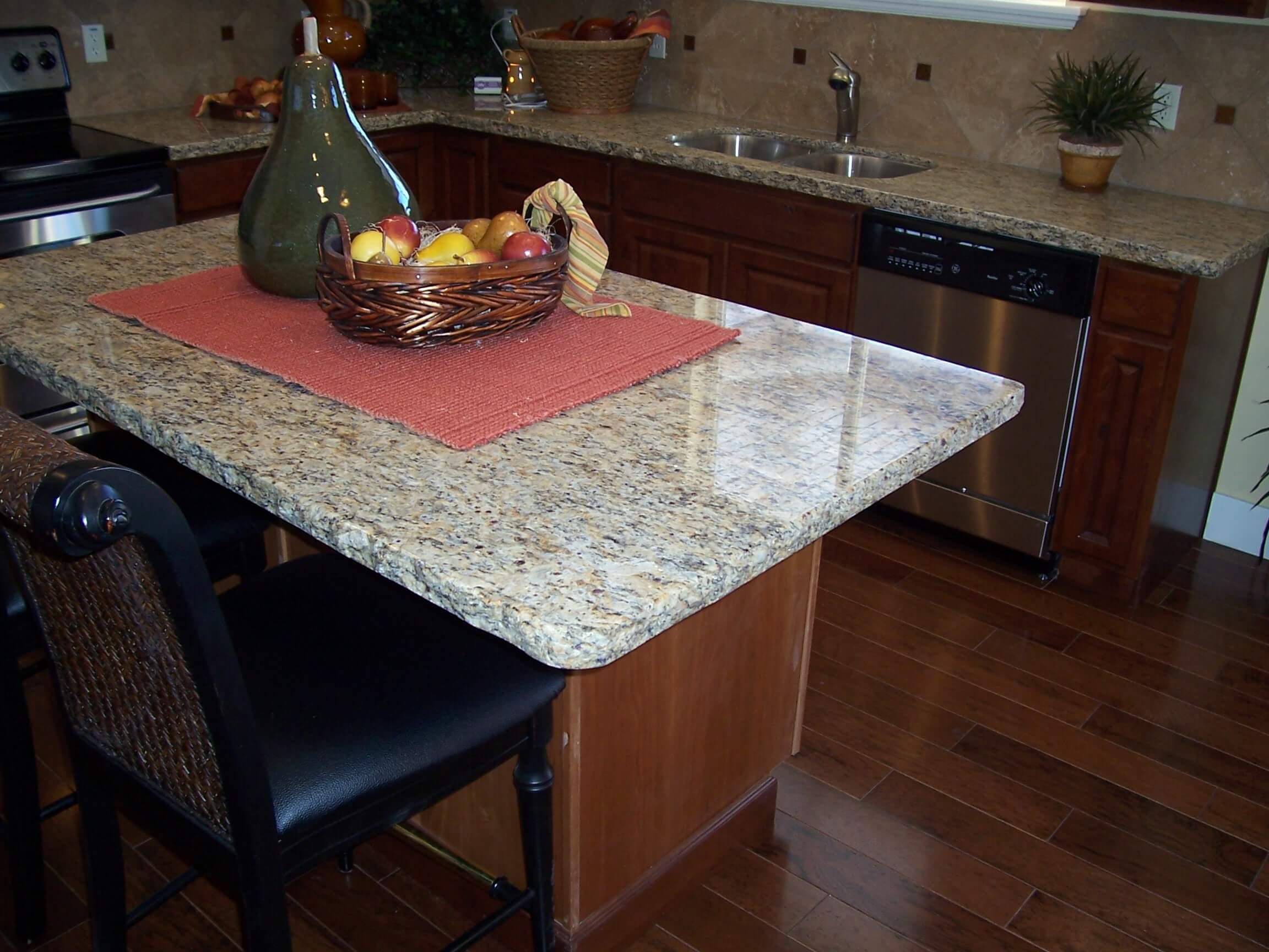 Kitchen Countertops In Salt Lake City Utah Creative Granite