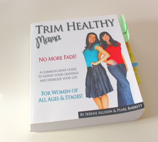 My Trim Healthy Plan and Bi-Weekly Meal Plan - Creative Home Keeper - how to plan weekly meals for two