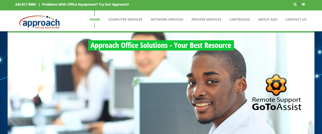 Approach Office Solutions