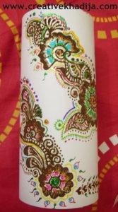 paper lantern designing