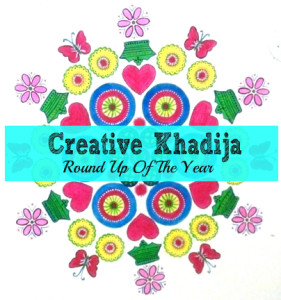 creative khadija recap of the year 2015