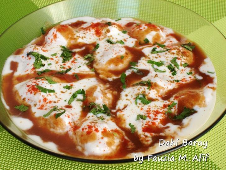 Ramadan-recipe-dahi-bhara
