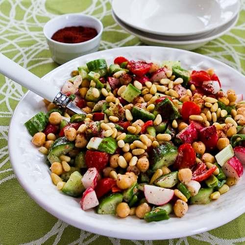 Ramadan-recipe-fattoush