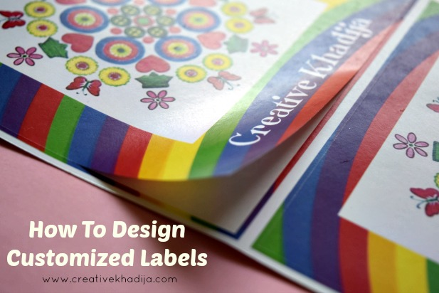 sponsors spotlight labeley customized sticker labels review