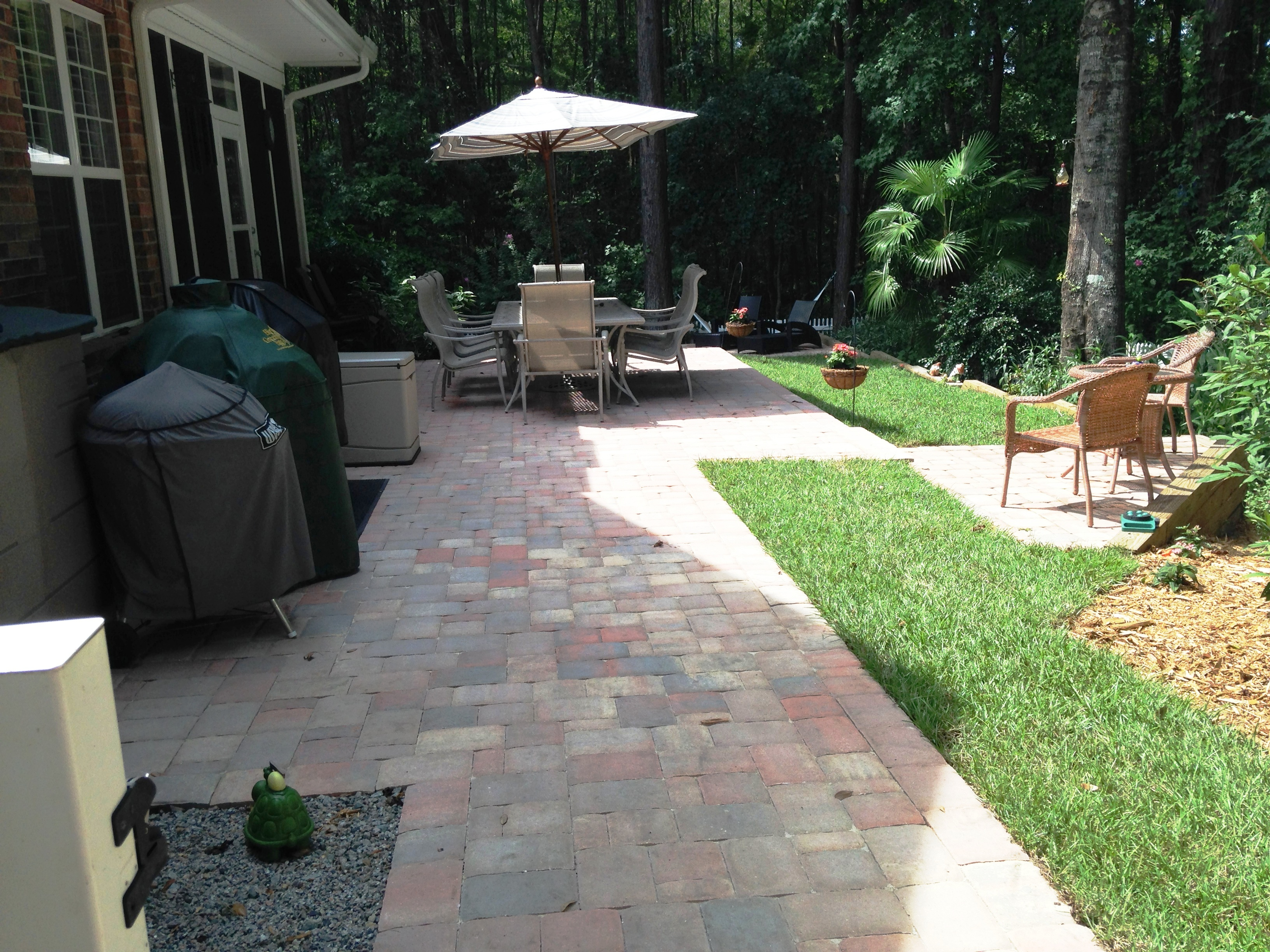 Outdoor Lounge Rope Beautiful Landscaping For The Myrtle Beach And Murrells