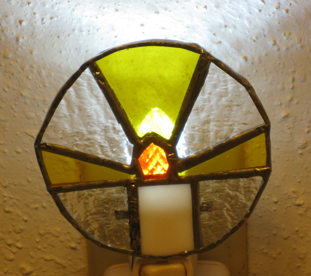 Glass Night Lights To Purchase Stained Glass Night Lights