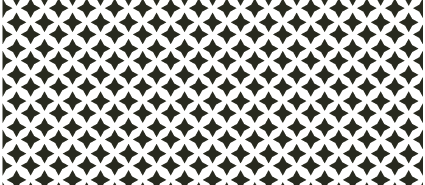 Black And White Polka Dot Wallpaper Border 45 Sets Of Seamless Vector Patterns Creative Nerds