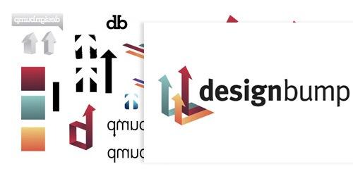 designbump 30 Professional Logo Design Processes Revealed