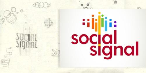socialsignal 30 Professional Logo Design Processes Revealed