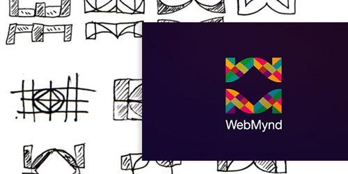 webmynd 30 Professional Logo Design Processes Revealed