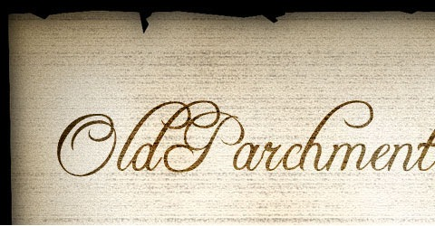 old-parchement