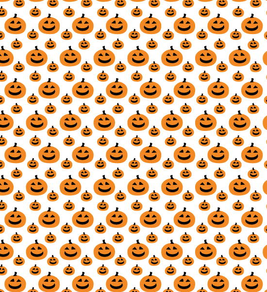 Fall Wallpaper Backgrounds Pumpkins The Best Free Halloween Vector Patterns Creative Nerds