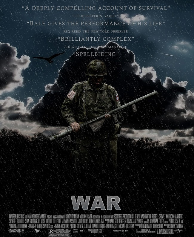20 Photoshop tutorials for creating movie posters Creative Nerds