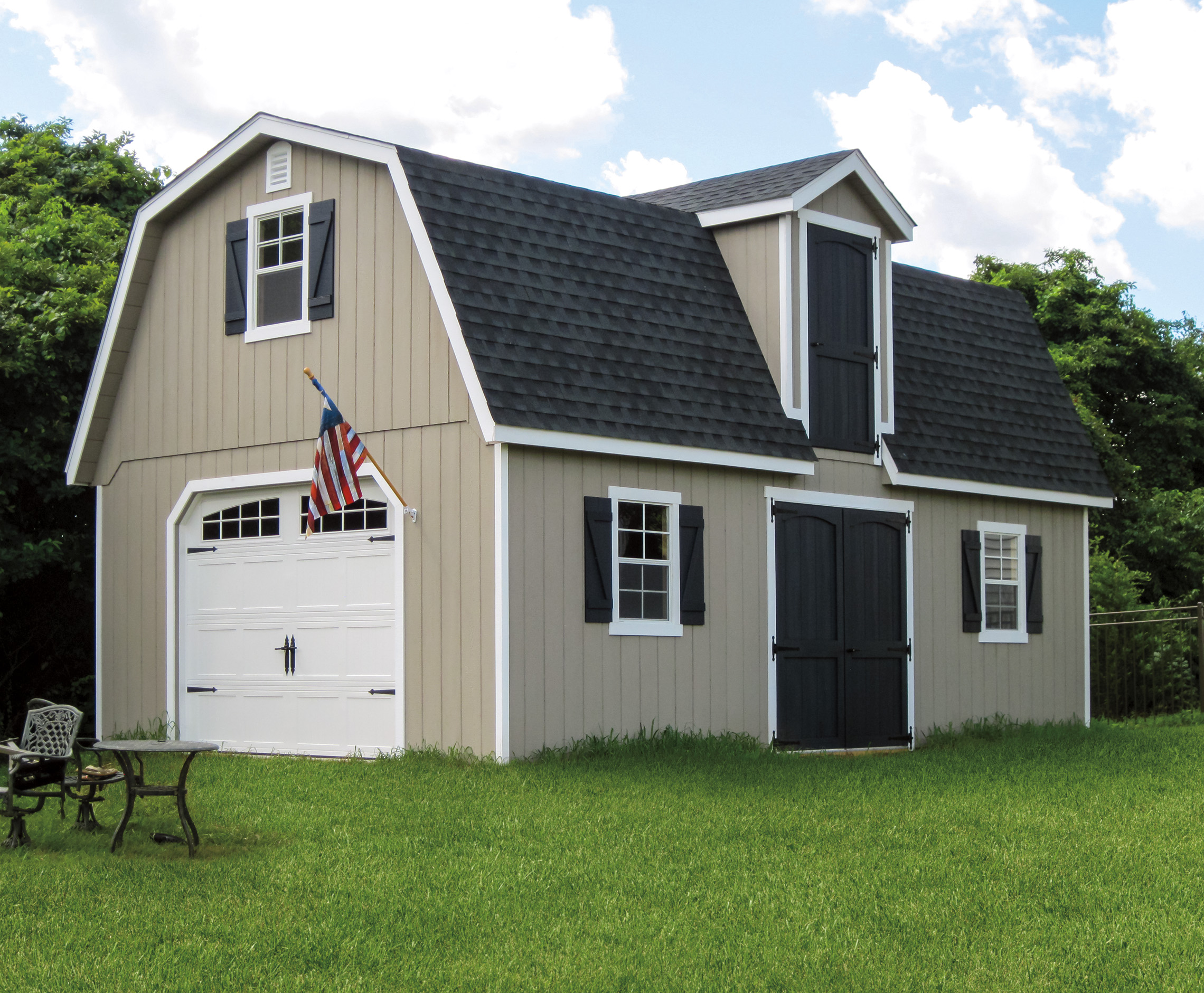 Garage Storage Buildings Outside Storage Buildings Sheds Garages For Sale Md Pa