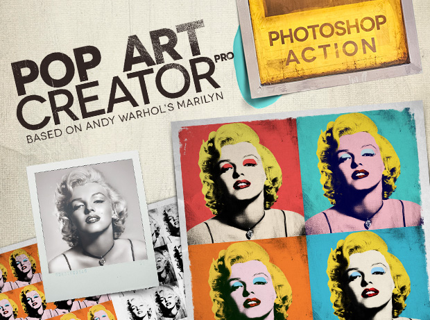 20 Premium Photoshop Actions You Must Have Creativeoverflow