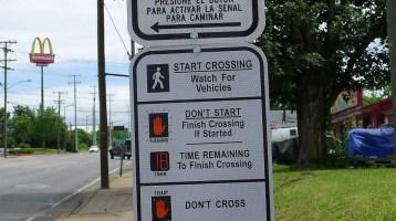 Nashville – Culture builds more than a crosswalk