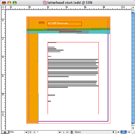 HerGeekness Says Convert Custom Letterhead to Microsoft Word - Microsoft Word Templates Labels