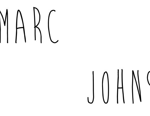 marc johns illustration inspiration
