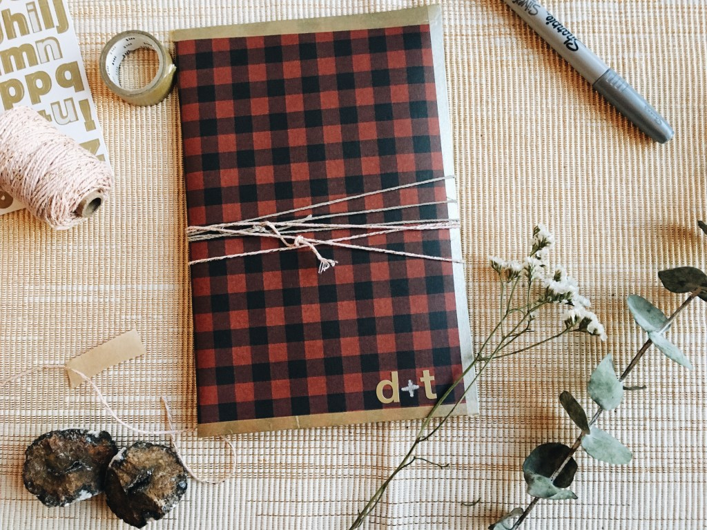 thanksgiving diy hostess gift creativestay crafting gift wrapping