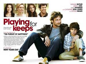 "Film Academy Graduate Noah Lomax starring in ""Playing for Keeps"" with Jessica Biel, Uma Thurman, Catherine Zeta-Jones and Gerrard Butler"