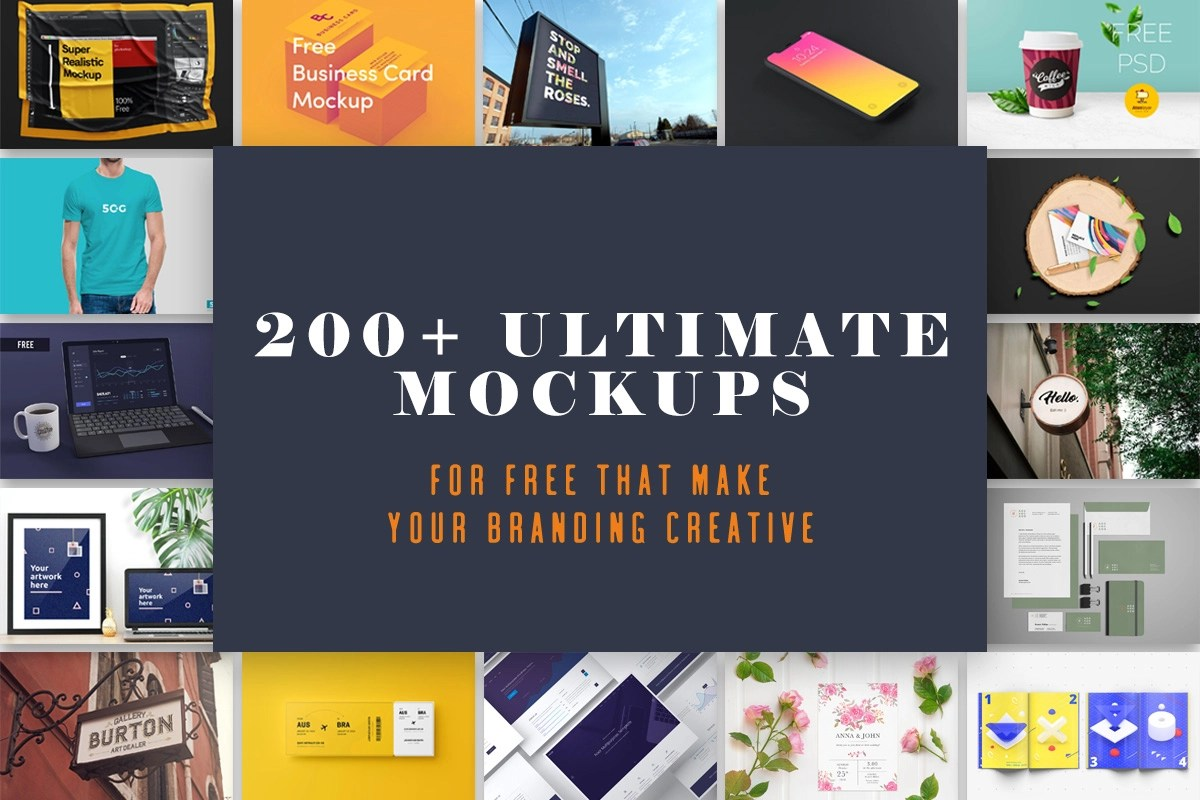 Commercial Kitchen Design App Free 200 Ultimate Mockups For Free That Make Your Branding Creative
