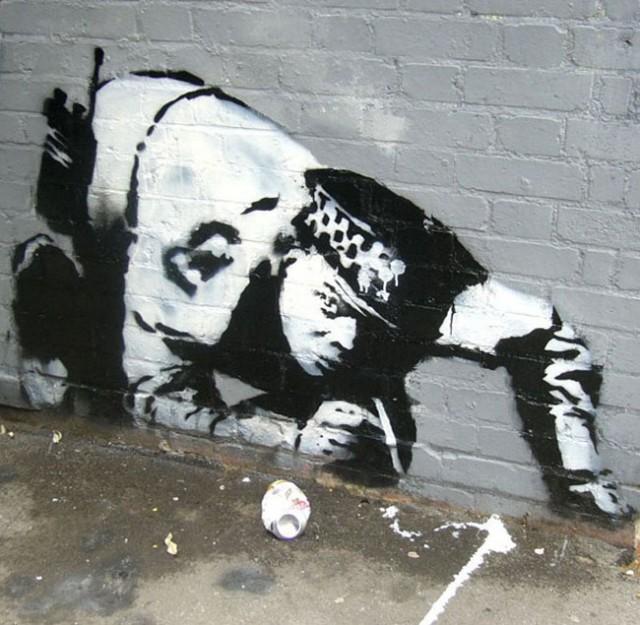 csi police
