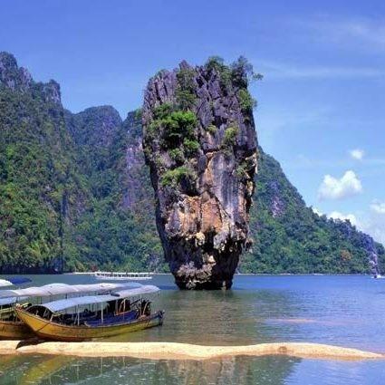Phang Na Thailand