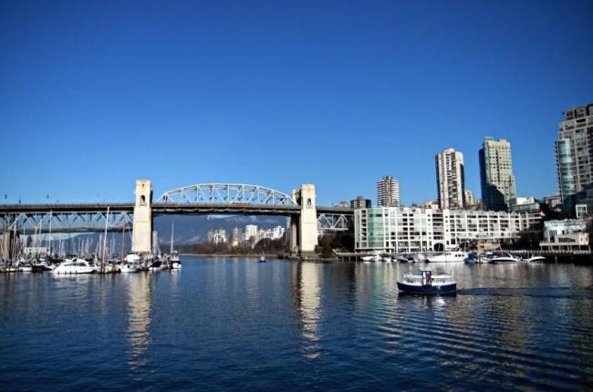 Granville Island | 5 Family Friendly Places in Vancouver