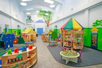 Daycare Center Early Childhood - Creative World School