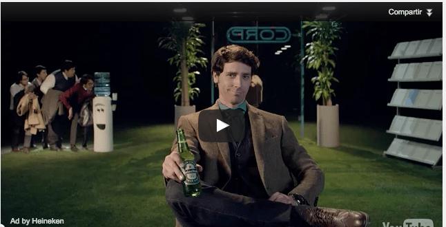 Heineken nombra a los directivos del año