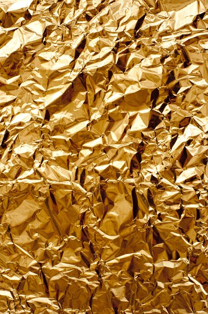 Download Hd Christmas Wallpapers Crinkled Gold Foil Background Free Backgrounds And