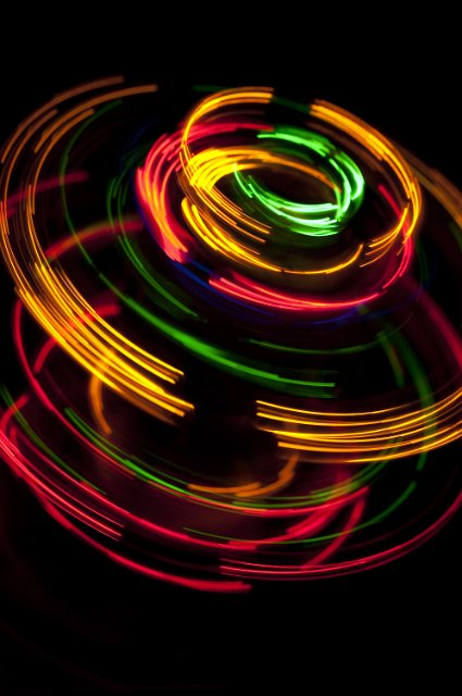 Modern Bilder Spinning Light Effect | Free Backgrounds And Textures