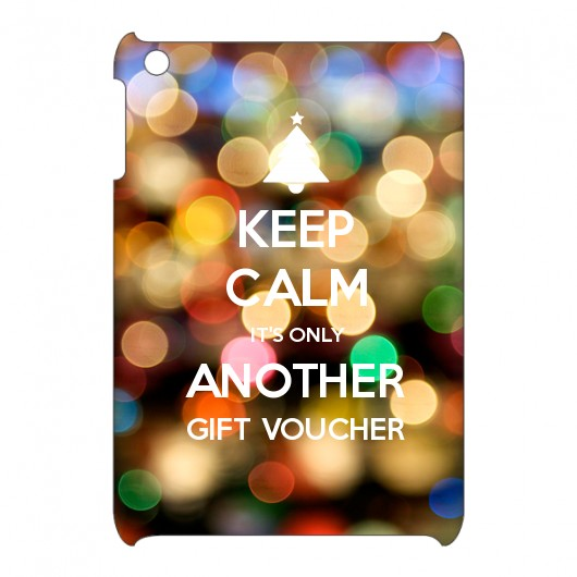 Keep Calm It\u0027s Only Another Gift Voucher - Keep Calm and Carry On
