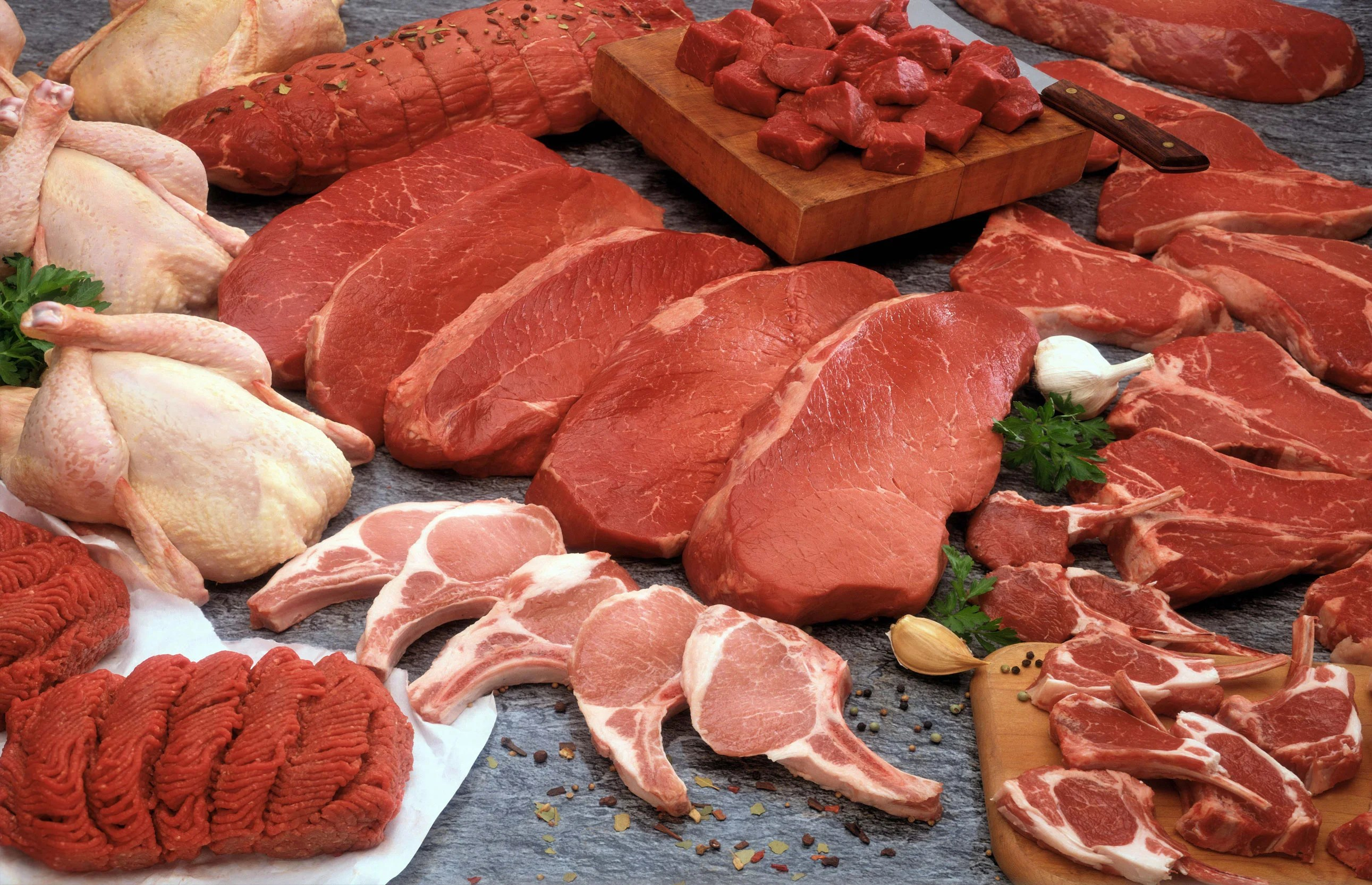 A Butcher S 6 Secrets For Saving Money On Meat Credit Com