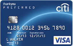 For novice (1): how to choose your first credit card